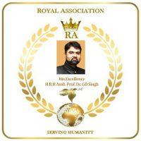 Dr. GD Singh