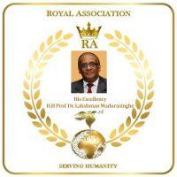 Dr. Lakshman Madurasinghe