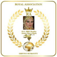 H.E. HRH Sheikha Asmaa