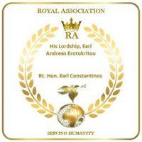 H.E. His Lordship, Earl Constantinos