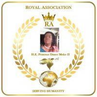 H.E. Princess Dineo
