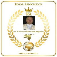 H.E. Rt Hon Lord Steven