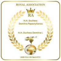 H.H. Duchess Demitra