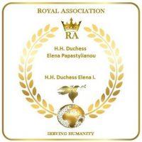 H.H. Duchess Elena