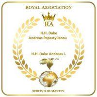 H.H. Duke Andreas