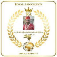 H.R.H. King Uchenna