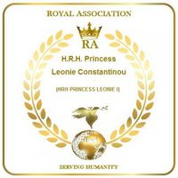H.R.H. Princess Leonie