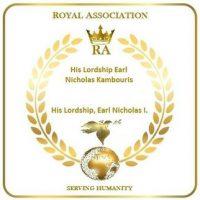 His Lordship Earl Nicholas
