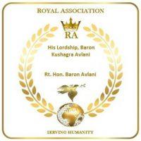 Hon. Baron Kushangra