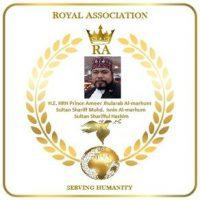 Prince Ameer Jhularad