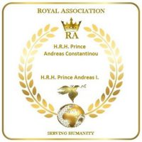 Prince Andreas
