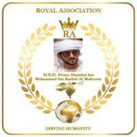 Prince Hamdan