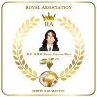 Prince Haroon Khan