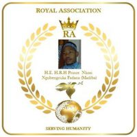 Prince Nkosi
