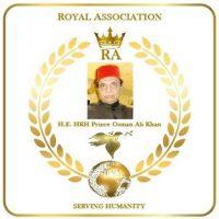 Prince Osman Ali Khan