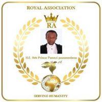 Prince Panezi pouweedeou