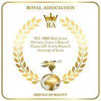 Prince & Sovereign of Larsa