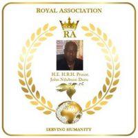 Prince. John Ndubuisi Duru