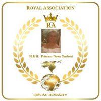 Princess Dawn Sanford