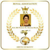 Princess Dr. Romona