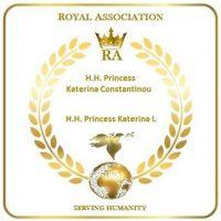 Princess Katerina