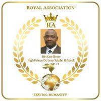 Dr. Leye Talpha Babalola